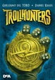 Cover of Trollhunters
