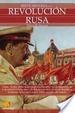 Cover of Breve historia de la revolucion rusa