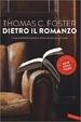 Cover of Dietro il romanzo