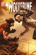 Cover of Wolverine n. 221