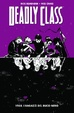 Cover of Deadly Class vol. 2