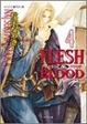 Cover of FLESH&BLOOD〈4〉