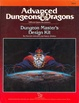 Cover of Dungeon Master's Design Kit