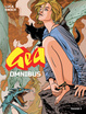 Cover of Gea Omnibus vol. 3