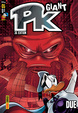 Cover of Pk Giant #5