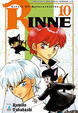 Cover of Rinne vol. 10