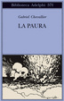 Cover of La paura
