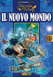 Cover of Wizards of Mickey: Il nuovo mondo