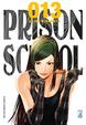 Cover of Prison School vol. 13