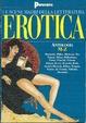 Cover of Le scene madri della letteratura erotica - Vol. 2