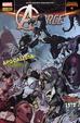 Cover of Avengers n. 49