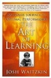 Cover of The Art of Learning