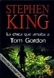 Cover of La chica que Amaba a Tom Gordon
