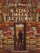 Cover of Il vizio della lettura
