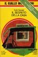 Cover of Il segreto della casa