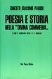 Cover of Poesia e storia nella