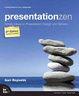 Cover of Presentation Zen