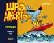 Cover of Lupo Alberto. L'integrale Vol. 7