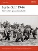 Cover of Leyte Gulf 1944