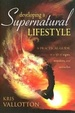 Cover of Developing a Supernatural Lifestyle