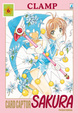 Cover of Card Captor Sakura Perfect Edition vol. 6