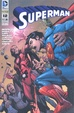 Cover of Superman #12