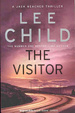 Cover of The Visitor