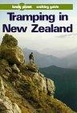 Cover of Lonely Planet Tramping in New Zealand