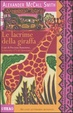 Cover of Le lacrime della giraffa