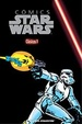 Cover of Cómics Star Wars