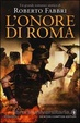 Cover of L'onore di Roma