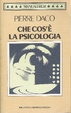 Cover of Che cos'è la psicologia