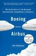 Cover of Boeing Versus Airbus