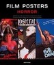 Cover of Film Posters Horror