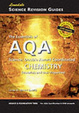 Cover of Essentials of AQA Science