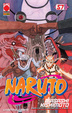 Cover of Naruto Il Mito vol. 57