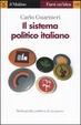 Cover of Il sistema politico italiano