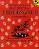 Cover of Il toro Ferdinando