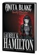 Cover of Anita Blake, Vampire Hunter