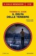 Cover of Il delta delle tenebre