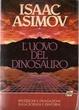 Cover of L'uovo del dinosauro