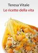 Cover of Le ricette della vita