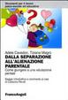 Cover of Dalla separazione all'alienazione parentale