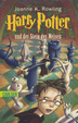 Cover of Harry Potter und der Stein der Weisen