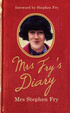 Cover of Mrs Fry's Diary