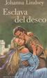 Cover of Esclava del deseo