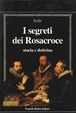 Cover of I segreti dei Rosacroce