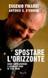 Cover of Spostare l'orizzonte