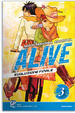 Cover of Alive - Evoluzione finale n. 3