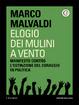 Cover of Elogio dei mulini a vento